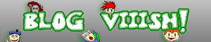 Banner do Blog Viiish