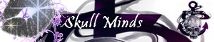 Banner do Skull Minds
