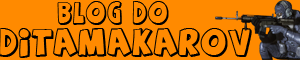 Banner do Blog do DitaMakarov