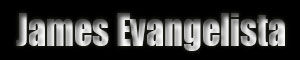 Banner do James Evangelista