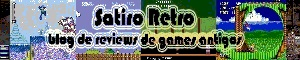 Banner do Satiro Retro