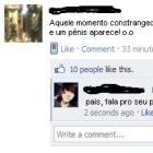 Mega Fail no Facebook