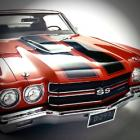 Wallpapers muscle cars