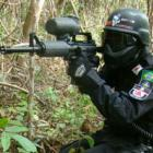 Paintball: Saia do Virtual