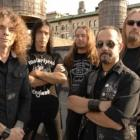 Overkill posta o making-of do álbum 'The Electric Age' on-line