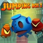 Divirta-se com o game online Jumping Box 2