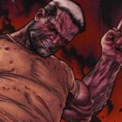 Old Man Logan – Review