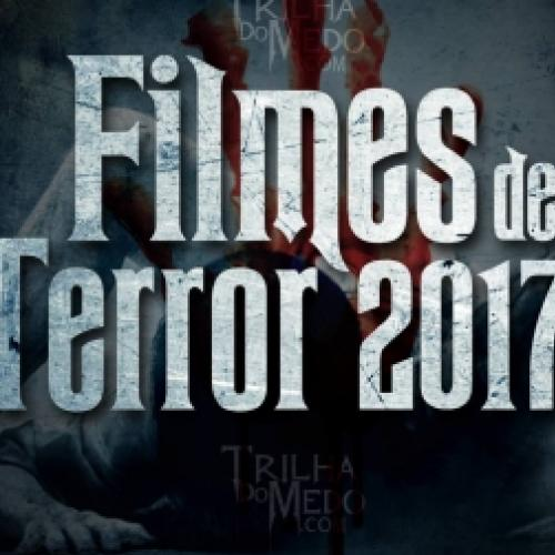 TOP 5: Estreias de Terror no Cinema 2017