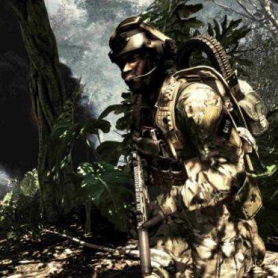 Confirmado, CoD: Ghosts roda a 720p no Xbox One