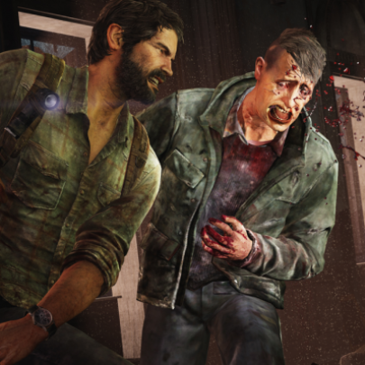 Finalmente The Last of Us ganhará adaptação para o cinema