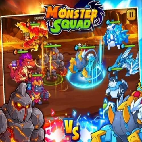 Monster Squad para Android