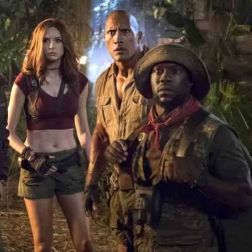 As surpresas e novidades do novo Jumanji