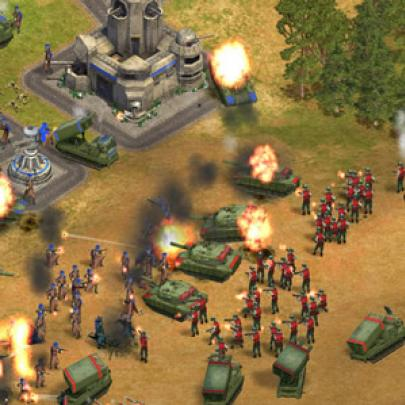 Microsoft anuncia Rise of Nations