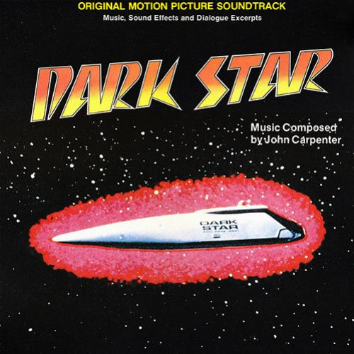 Confiram o review do filme Dark Star, dirigido pelo mestre John Carpen