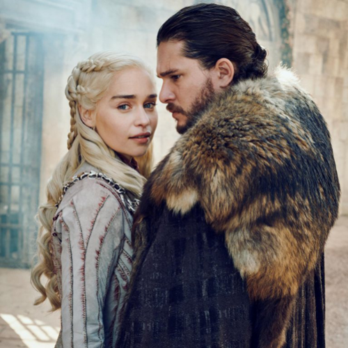 Game of Thrones | Revista divulga novas fotos sensacionais
