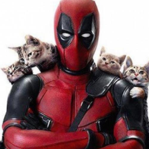 Deadpool 2 (2018). Teaser trailer legendado. Cartaz. Ação. Comédia.