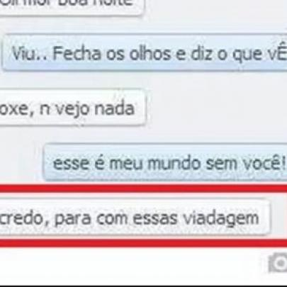 Perolas do facebook