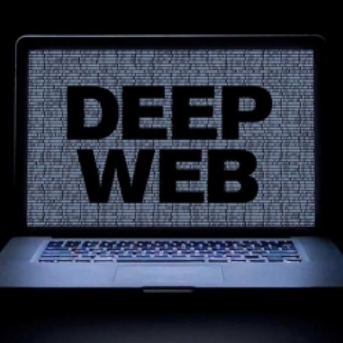 Deep Web : Nota do Autor