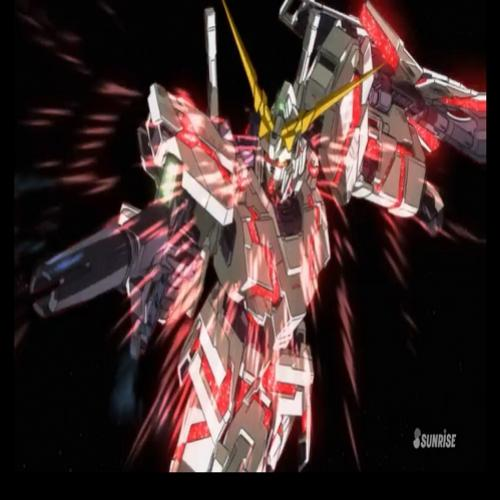 Analise: Gundam Unicorn RE 0096 Ep 9