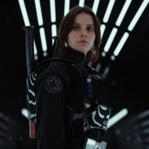 Rogue One Star Wars estréia quebrando recordes