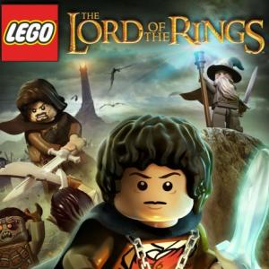 15 minutos de LEGO The Lord of the Rings