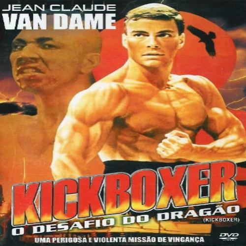 Kickboxer – O Desafio do Dragão