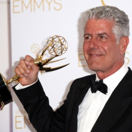 CNN prepara documentário sobre Anthony Bourdain