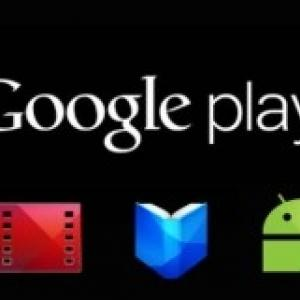 Lista de apps: Black Friday GOOGLEPLAY ANDROID