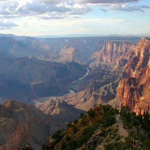7 Motivos Para Realizar Turismo no Grand Canyon Skywalk EUA