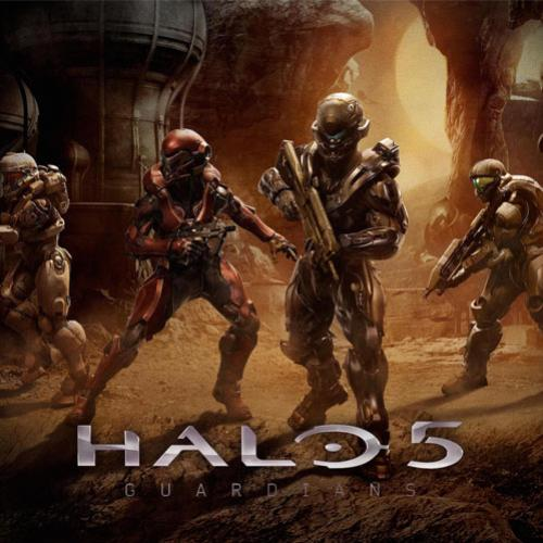 Confiram o review de Halo 5: Guardians