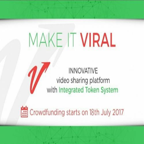 Make it viral  anuncia financiamento coletivo para criar plataforma re
