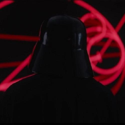 Star Wars: Rogue One – Novo trailer tem Darth Vader!