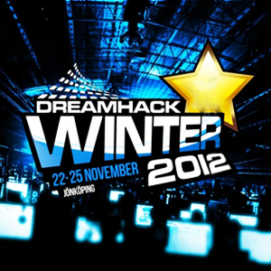 Dreamhack Winter, a maior Lan Party do mundo!