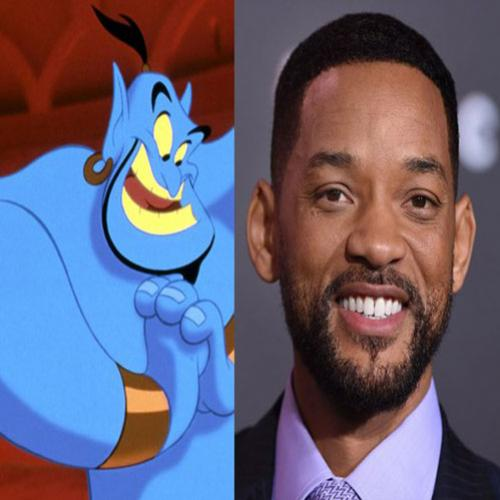 Disney surpreende Will Smith com proposta