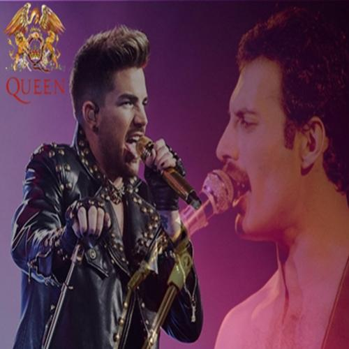 Queen: Lambert e Mercury emocionam o público do Rock in Rio 2015