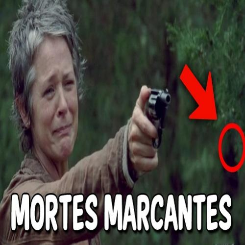 Mortes marcantes em The Walking Dead