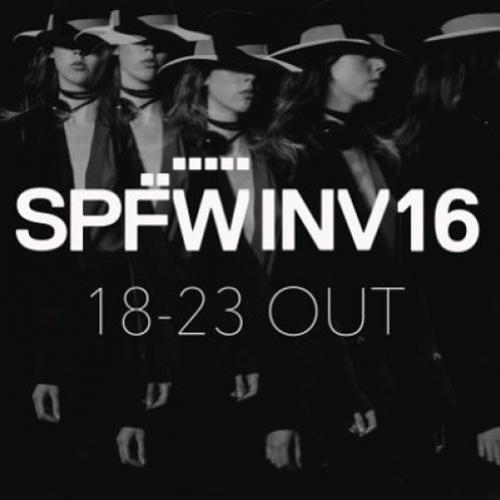 O Mehor do Primeiro dia do SPFW
