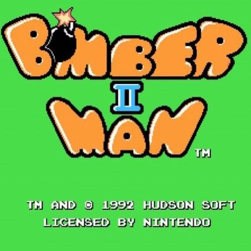 Review de Bomberman 2 para NES