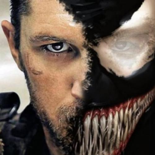Venom, 2018. Longa do anti-herói protagonizado por Tom Hardy. Trailer!
