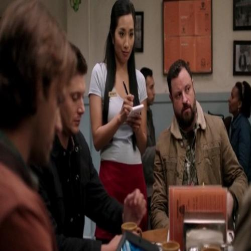 Analise: Supernatural S12E12 Stuck in the Middle (With You)
