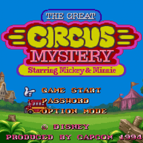 Review: Great Circus of Mystery