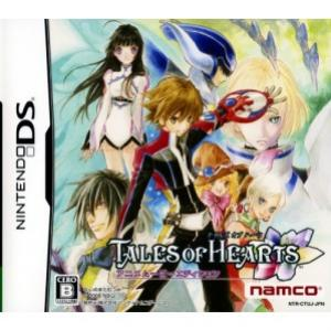 Tales of Hearts R anunciado no Japão