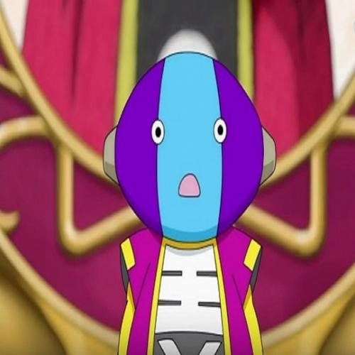 Analise: Dragon Ball Super Ep 67