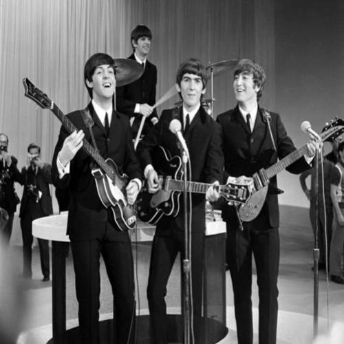 27 riffs de guitarra dos Beatles em 1 video