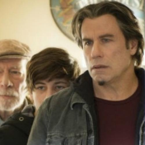 The Forger, 2015. Trailer legendado. Crime. Suspense. John Travolta.