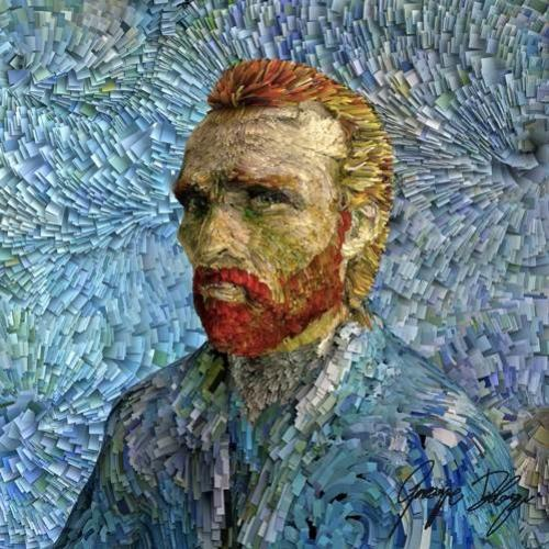 Van Gogh no cinema e na Tv
