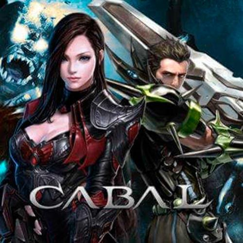 Baixando o Cabal Online no Steam