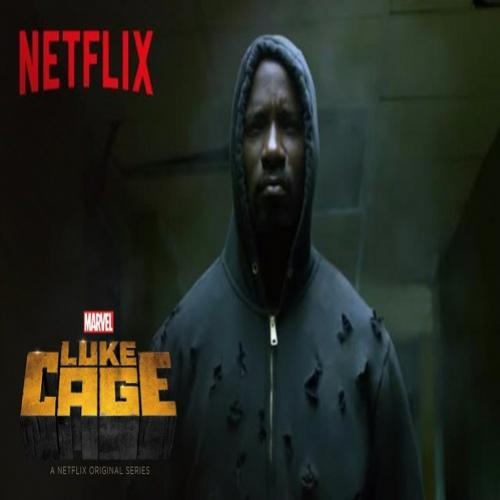 Analise: Marvel Luke Cage 1° Temporada