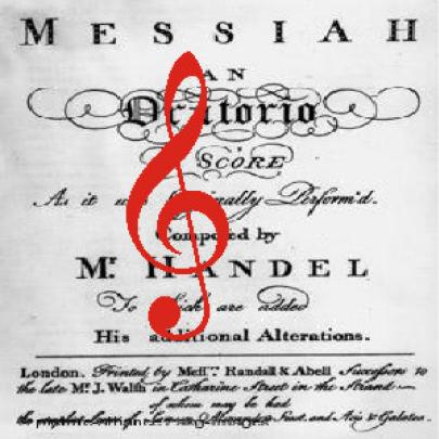 O Messias, de Handel