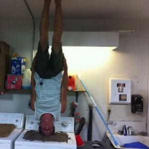 Planking vertical